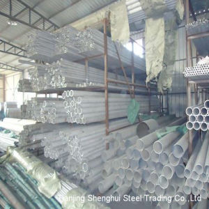 Professional Manufacturer Stainless Steel Pipe for 10 Grade pictures & photos