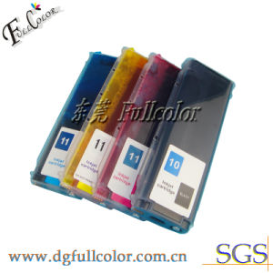 Refillable Printer Ink Cartridge for HP Designjet 110 pictures & photos