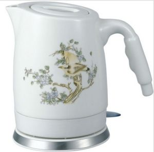 1.2L Cordless Electric Kettle (1118)