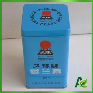 Polar Bear Vanilla Food Flavor for Ice Cream CAS 121-33-5 pictures & photos