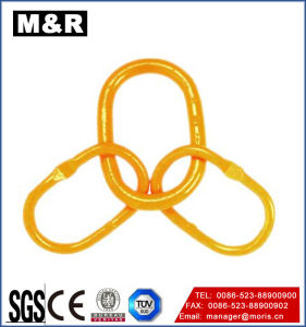 Forged Steel Master Link for Lifting and Hoisting pictures & photos