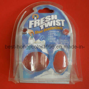 Toy Blister Packing