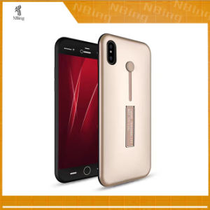 New Cases Kickstand Phone Cases for iPhone X, Mobile Phone Accessories for iPhone X pictures & photos