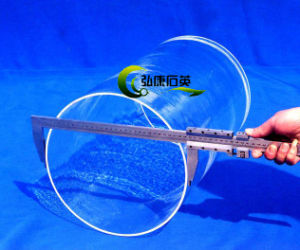 Microelectronics and Solar Diffusion Furnace Core Tube pictures & photos