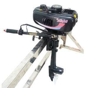 CE Outboard Motor Xw4w pictures & photos