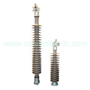 Vertical Clamp Type Line Post Insulator pictures & photos
