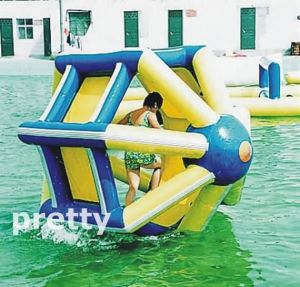 Inflatable Water Games (WT-02)