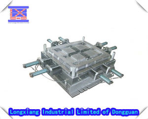 Air Assisted/Gas-Assisted Plastic Injection Mould pictures & photos