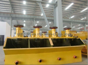 Mining Flotation Machine (SF) for Many Years