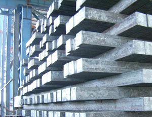 Billet Steel
