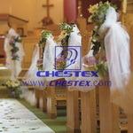 Wedding Decorative Fabric