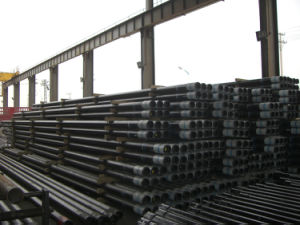 Casing Pipe & Tubing Pipe (OCTG) J55 / K55 /N80 /L80 /P110 pictures & photos