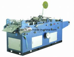 Envelope Flap Tape Sticking Machine (ACZT-500) pictures & photos