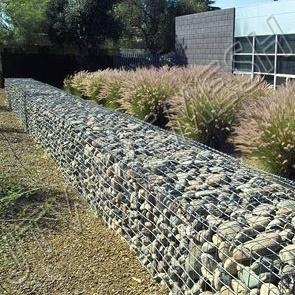 Stone Cage Cushion