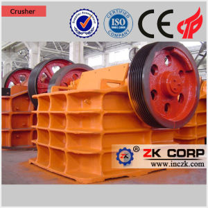 Competitive Limestone Jaw Crusher in China pictures & photos