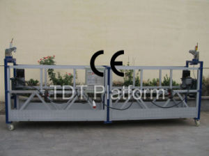 Capacity 630kg Aluminum Alloy Cradle pictures & photos