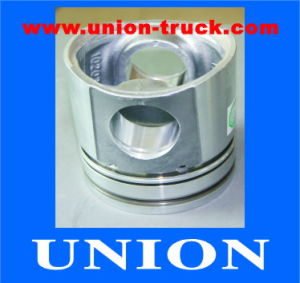 Engine Parts 14b Piston and Piston Rings for Toyota 13101-58040 pictures & photos