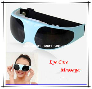 Magic Eye Relaxing Massager/Magnetic Acupuncture Eye Care Massager/Therapeutic Eye Massager