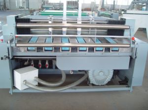 Semiautomatic Flute Laminating Machine (TMB-C Series) pictures & photos