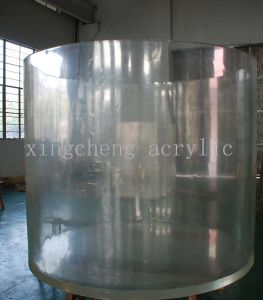 Acrylic Tank pictures & photos