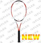 Tennis Rackets (TS-5120/ TS-5121/ TS-5122)