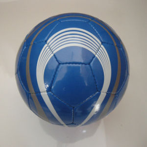 Customized Official Match Soccer Ball pictures & photos