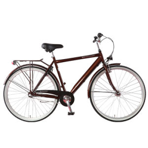 Popular Nexus 3 Speed EU Man City Bike (FP-CB-S01) pictures & photos
