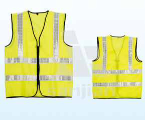 Jy-7007 a Variety of Colors Reflective Traffic Safety Vest pictures & photos