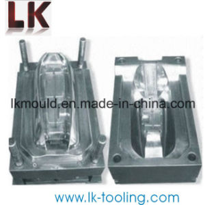 Hot Sale Auto Head Lights Plastic Injection Mold pictures & photos