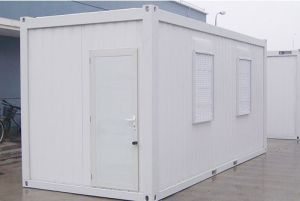 Prefabricated Container House (YADA)