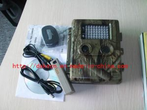 10MP Digital Waterproof Hunting Camera