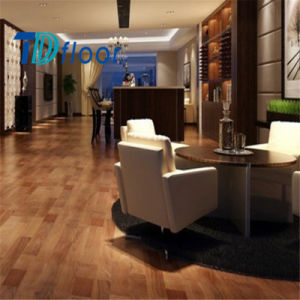 Waterproof Unilin Click Lvt Flooring PVC Flooring Vinyl Flooring/Anti-Slip Fire pictures & photos