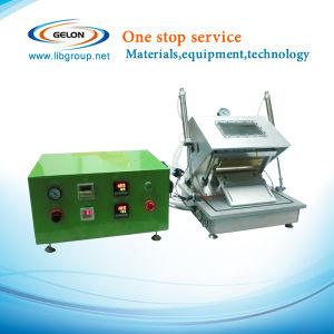 Heat Vacuum Pre-Sealing Machine pictures & photos
