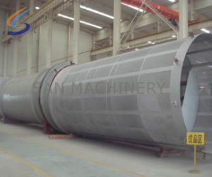 China High Quality GB Drum Pulper Paper Machine pictures & photos