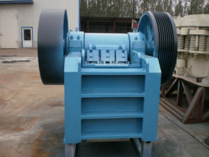 Jaw Crusher (PA210409) pictures & photos