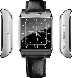 Watch Mobile Phone (V5)