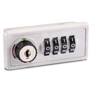 Locker Lock, Furniture Locks pictures & photos