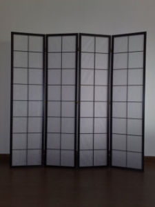 4-Panel Folding Screen (WH4003)