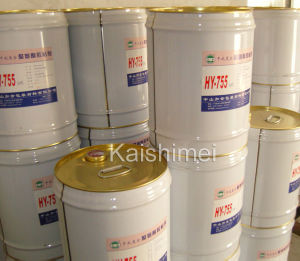 Dry Laminating Adhesive for Food Soft Packing (PU-503/G75) pictures & photos