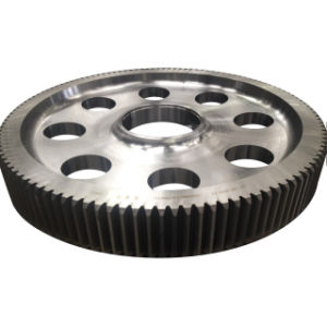 Spur Gear Customized