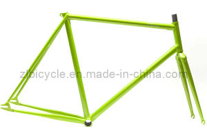 700c Hot Sale High Quality Alluminum Fix Gear Bike Frame pictures & photos