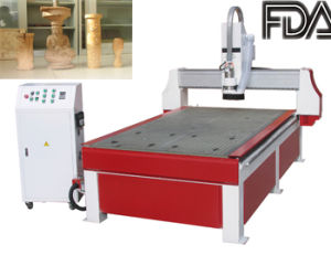 Woodworking CNC Router Machine (RJ-1325) with High Spindle pictures & photos