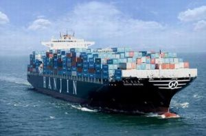 Freight Forwarder in Guangzhou China pictures & photos