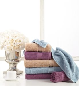 Hotel Towel (SDF A024) pictures & photos