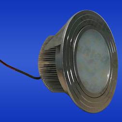 LED Cylinder Lamp