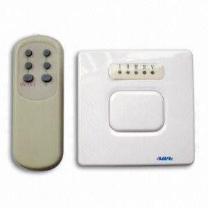 Three Speed Ceiling Fan Remote Switch