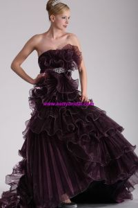 Evening Gown&Evening Dress&Prom Dress (KB2002)