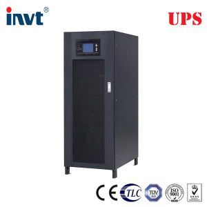 3 Phase Tower UPS 10-120kVA pictures & photos