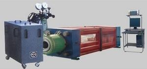 Mgw-5000static Load Clip Testing Machine
