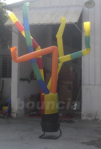 4m Tall Fireworks Air Dancer for Festival (AD07)